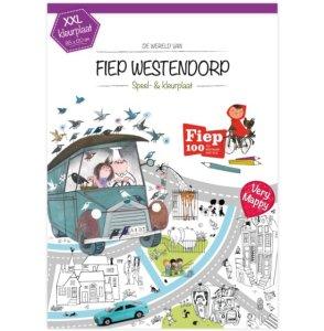 Fiep Westendorp