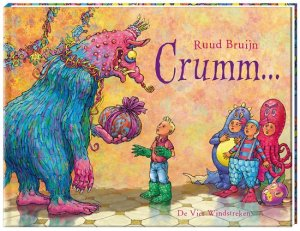 Crumm