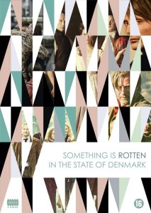 Something Is Rotten In The State Of Denmark