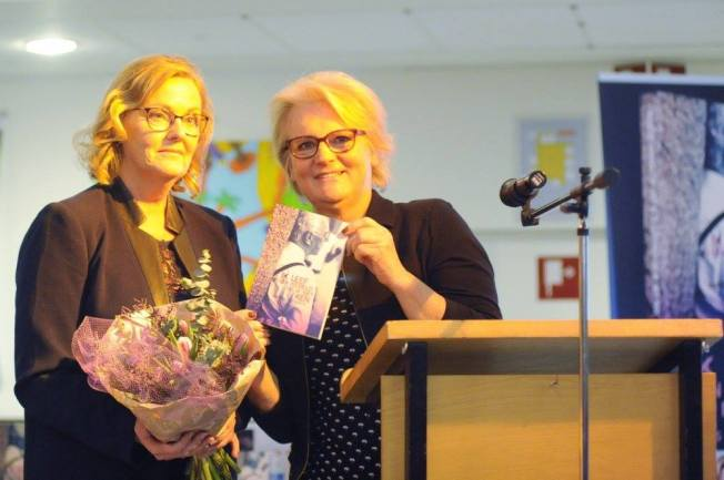 Henriette Faas & Marjolijn Markus