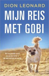 Mijn reis met Gobi | In de boekenkast