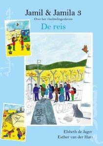 recensie jamil jamila 3 de reis door astrid langeveld het boek gaat over jamil en jamila ze wonen in een syrisch vluchtelingenkamp