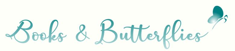 Books en Butterflies