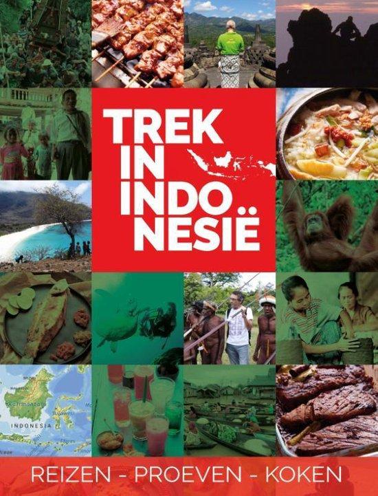 trek-in-indonesie