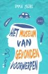 museum van gevonden voorwerpen