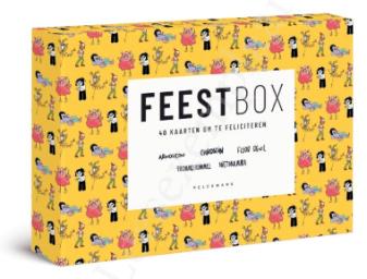 Feestbox 3d