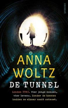 De tunnel nieuw