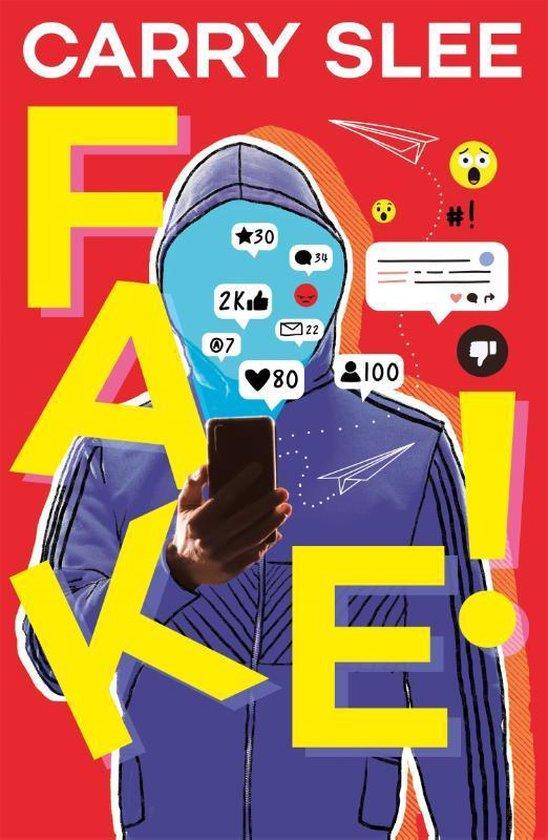 Fake plat