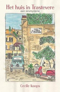 Het huis in Trastevere