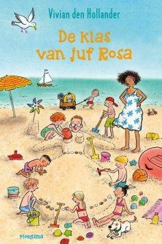 De klas van juf Rosa