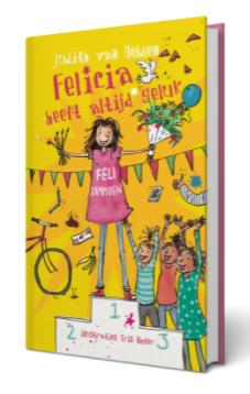 Felicia 3d nieuw