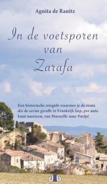 In de voetsporen van Zarafa