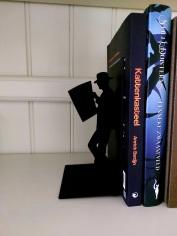 Boekensteun The Reader